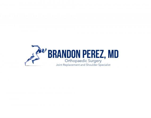 Dr. Brandon Perez, MD